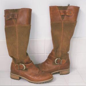 Timberland Fashion Boots, size 6.5